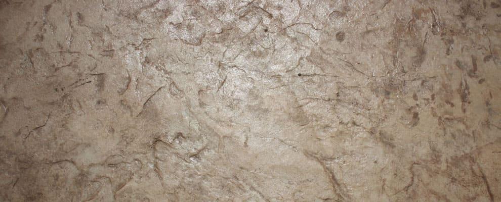 Stamped Type Concrete Around McKinney