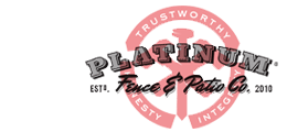Platinum Fence Co.