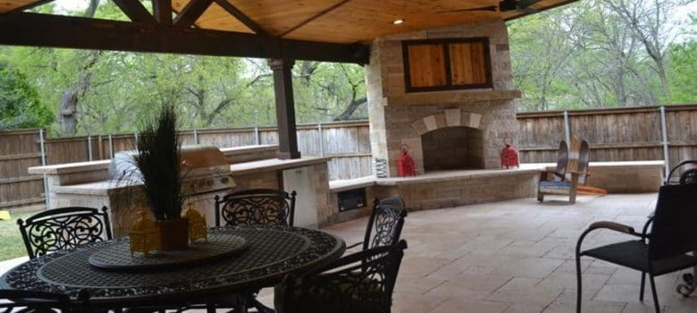 Outdoor Kitchens Frisco