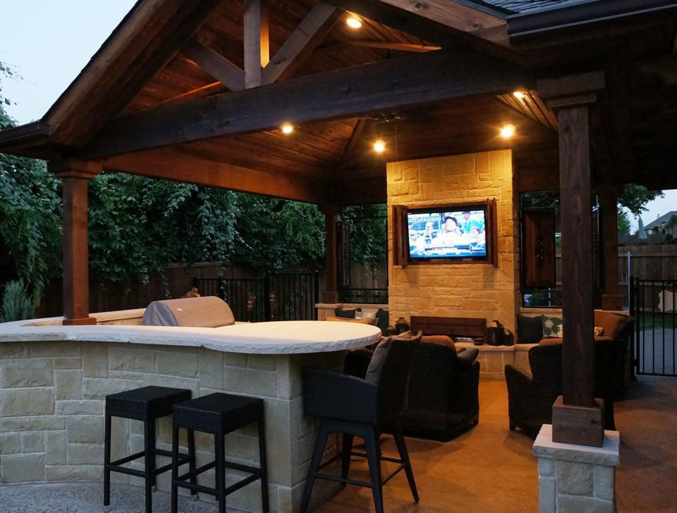 Outdoor Living | Platinum Fence & Patio | Dallas ... on Platinum Outdoor Living id=22815