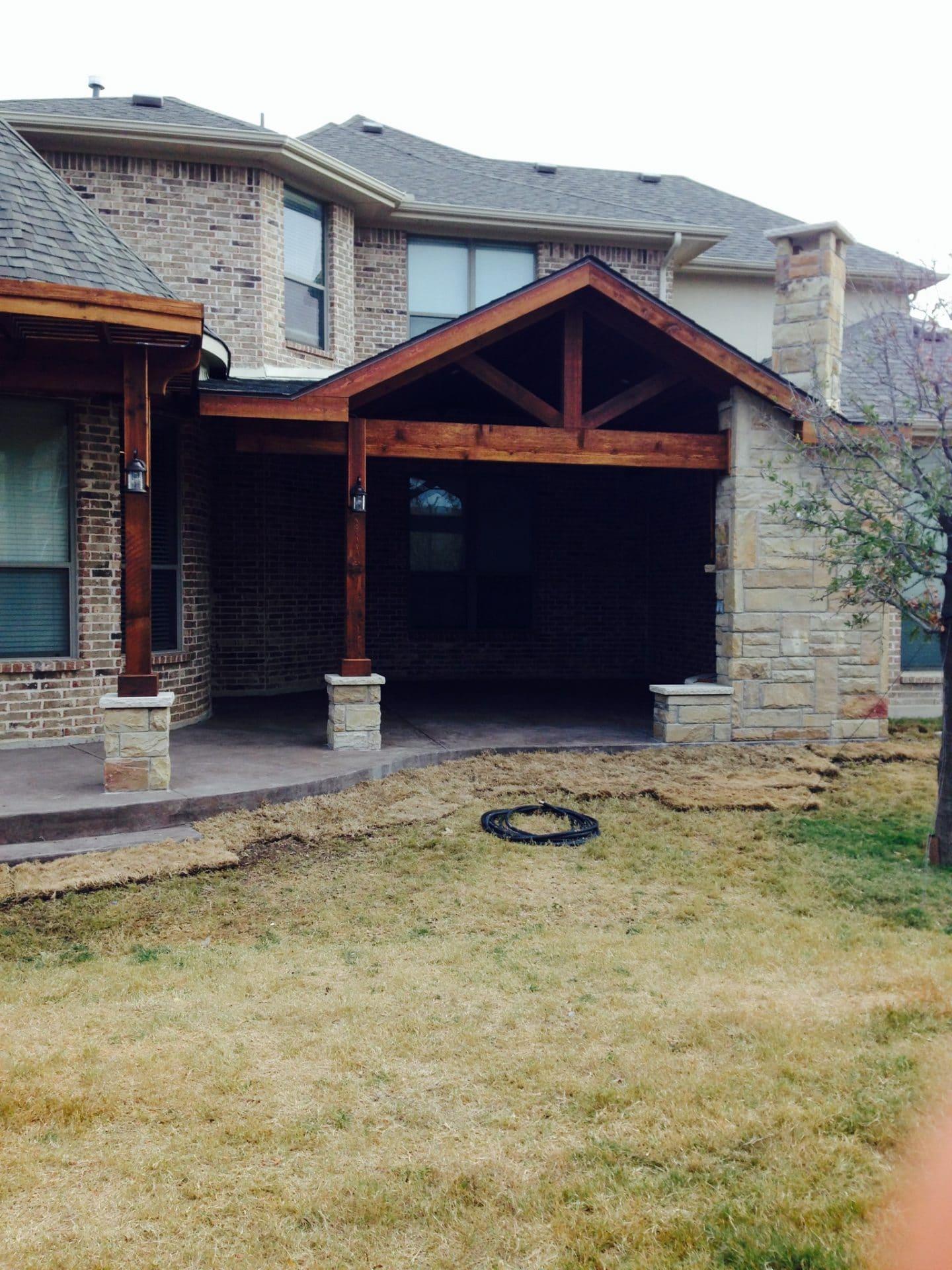 Outdoor Living | Platinum Fence & Patio | Dallas ... on Platinum Outdoor Living id=79193